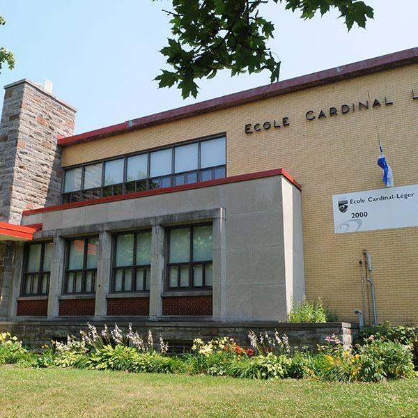 École Cardinal-Léger